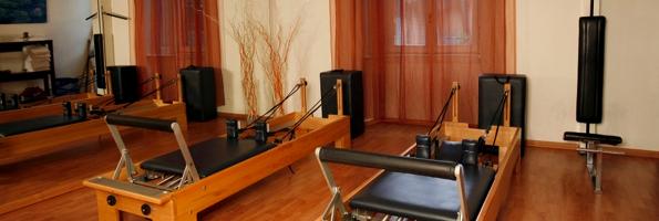 Centro Pilates Body and Mind