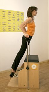 il pilates - Milano - Centro Body and Mind