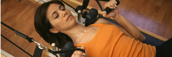 Pilates Body and Mind: il nostro approccio