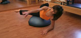 Guida Esercizi di Pilates da fare a Casa