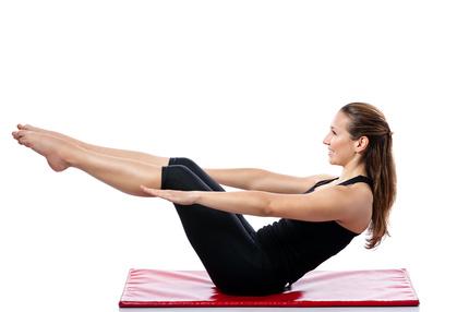 Principi Base del Pilates  -  Baricentro