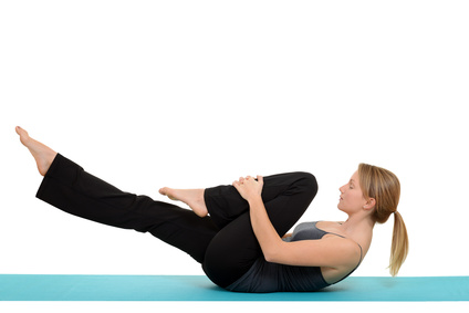 Principi Base del Pilates  - Fluidità del Movimento