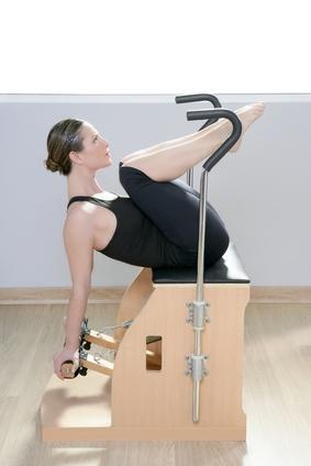 Principi Base del Pilates  - Precisione e Coordinazione
