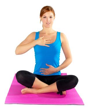 Principi Base del Pilates - Respirazione